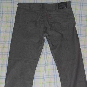 Levi 508 Jeans 38x32 NWOT